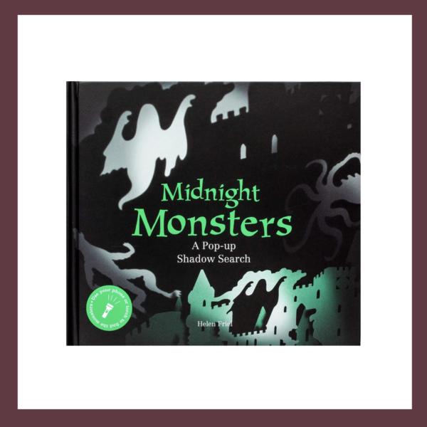 Midnight Monsters Children's Book at The Children's Bookstore