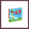 123 Little Bug Children's Book at The Children's Bookstore