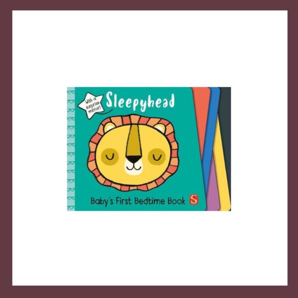 Sleepyhead Children's Book at The Children's Bookstore