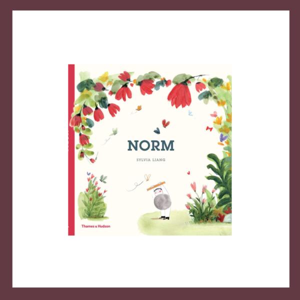 Norm Children's Book at The Children's Bookstore