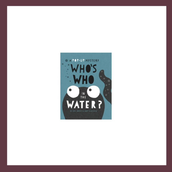 Who's Who In The Water