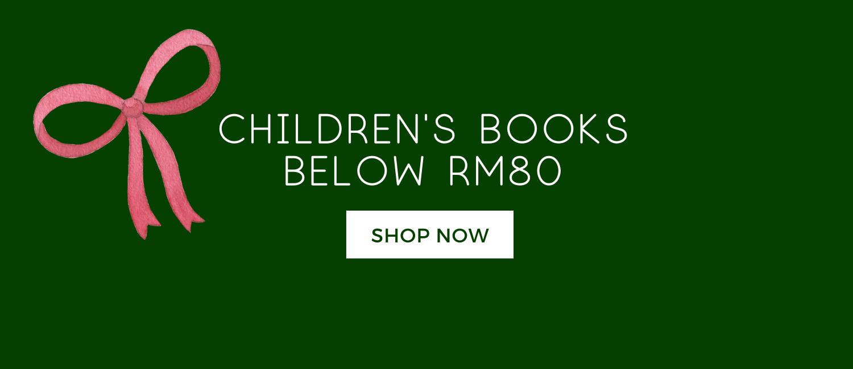 Children's Books as Children's Gifts