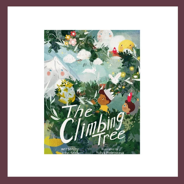 The Climbing Tree Children's Book