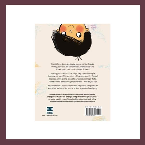 Who Am I? I Am Me! Children's Book