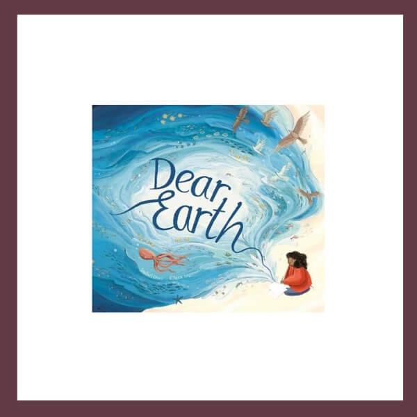 Dear Earth Children's Book