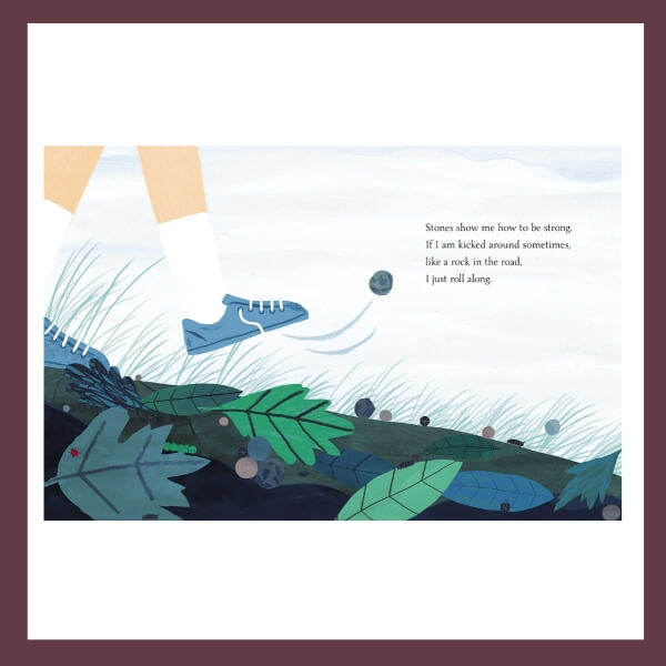 From Tree to Sea Children's Book