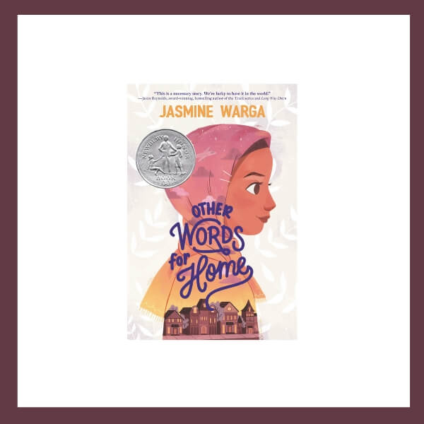 """A gorgeously written, hopeful middle grade novel in verse about a young girl who must leave Syria to move to the United States, perfect for fans of Jason Reynolds and Aisha Saeed. Jude never thought she'd be leaving her beloved older brother and father behind, all the way across the ocean in Syria. But when things in her hometown start becoming volatile, Jude and her mother are sent to live in Cincinnati with relatives. At first, everything in America seems too fast and too loud. The American movies that Jude has always loved haven't quite prepared her for starting school in the US—and her new label of """"Middle Eastern,"""" an identity she's never known before. But this life also brings unexpected surprises—there are new friends, a whole new family, and a school musical that Jude might just try out for. Maybe America, too, is a place where Jude can be seen as she really is. This lyrical, life-affirming story is about losing and finding home and, most importantly, finding yourself."""