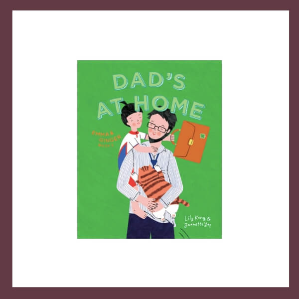 Dad's At Home