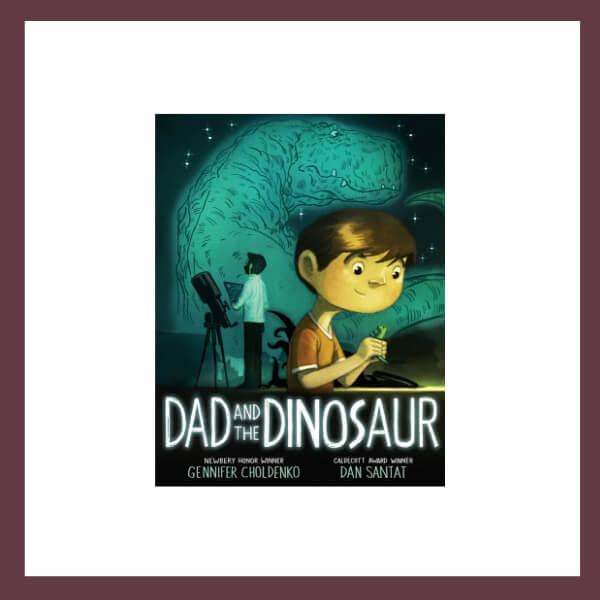 Dad & the Dinosaur