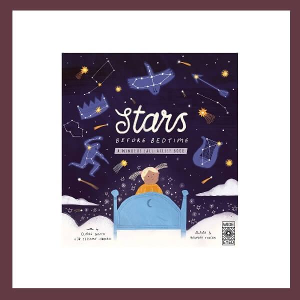 Stars Before Bedtime