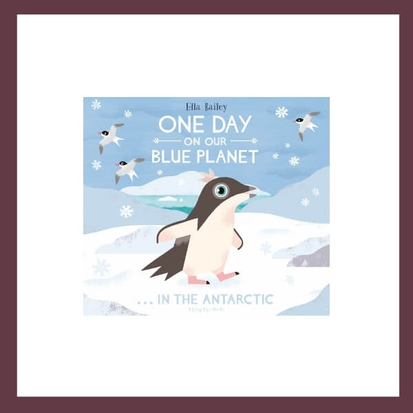 One Day in our Planet...In The Antarctic