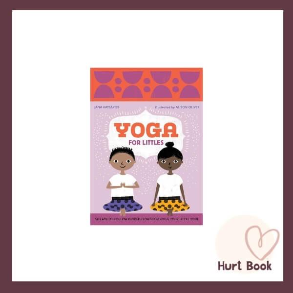 Yoga for Littles_HB
