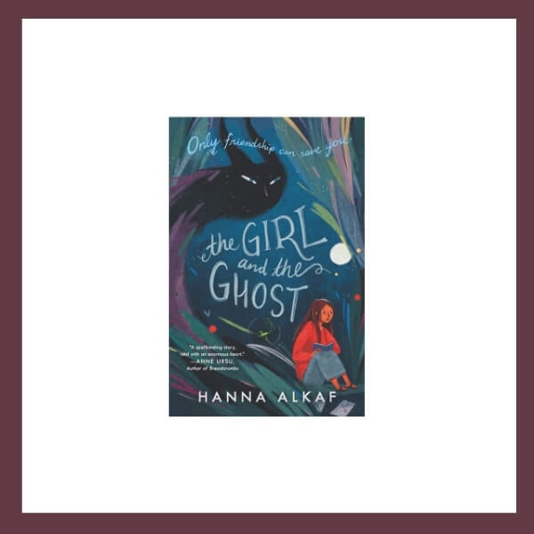 The Girl and the Ghost (1)