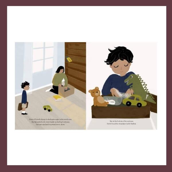Kites Children's Book