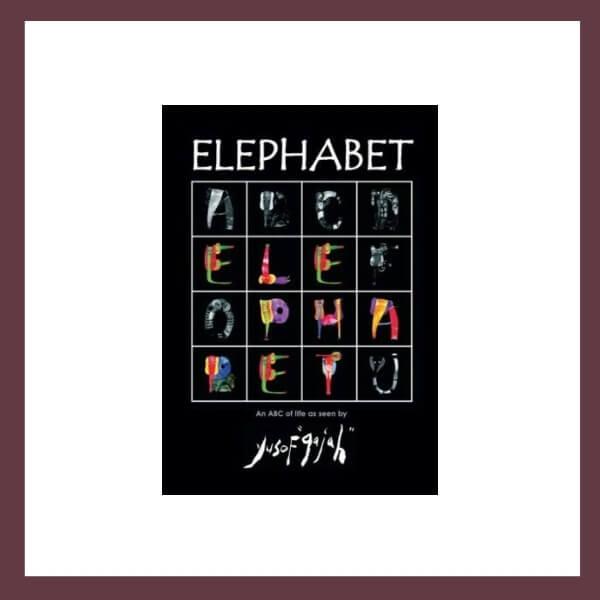 Elephabet