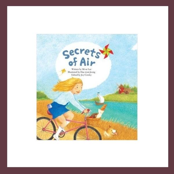 Secrets of Air