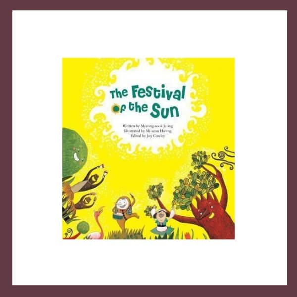 The Festival of the Sun