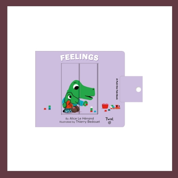 Feeling: Pull and Play