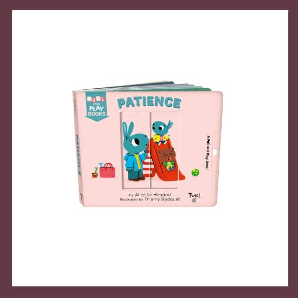 Patience: Pull and Play