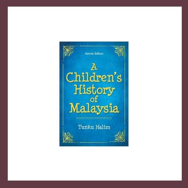 A Children's History of Malaysia (1)