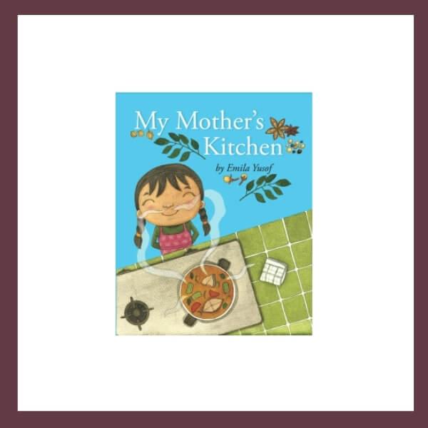 My Mother's Kitchen (1)