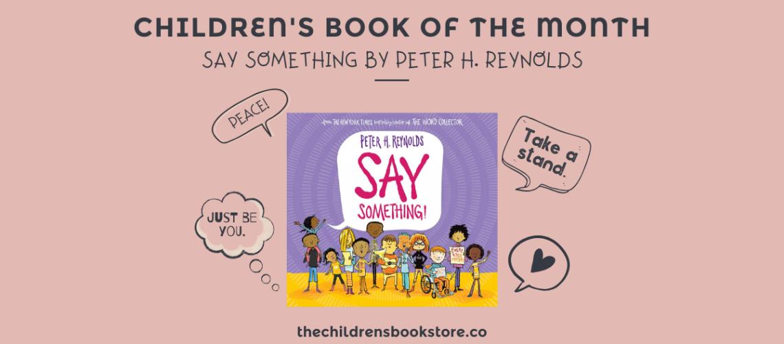 Children's Books of the Month_Noevmber 2019